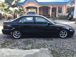 Honda Civic 1998 Model SIR Body All Power