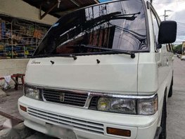 Nissan Urvan Escapade 2004 for sale