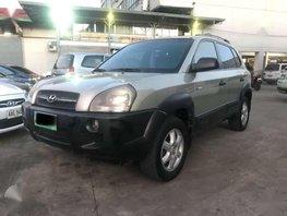 2005 Hyundai Tucson for sale