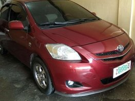 2009 Toyota Vios J for sale