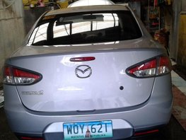 Grab ready Mazda 2 2014 for sale