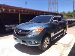 2012 Mazda BT50 for sale