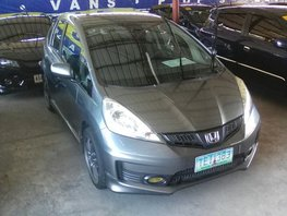 HONDA JAZZ 2012 AT for sale