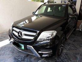 2013  Almost brand new Mercedes-Benz 220 Diesel