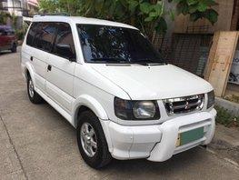 "2001 Mitsubishi Adventure for sale ""Reduced Price"""