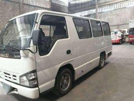 2012 Isuzu NHR-MB Van - Asialink Preowned Cars