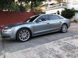 2012 AUDI A8 L 20t kms only Diesel