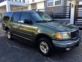 Ford Expedition 2001 for sale