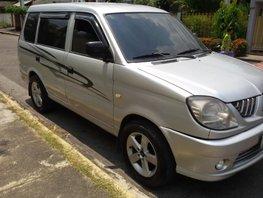 Mitsubishi Adventure 2007 for sale