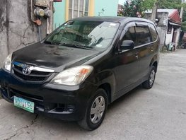 2012 Toyota Avanza J Manual for sale