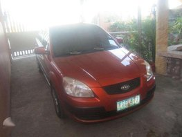 2007 KIA RIO Limited Edition FOR SALE