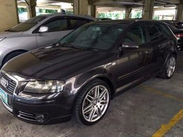 Audi A3 2006 AT for sale