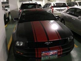 Ford Mustang 2005 AT for sale