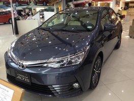 Toyota Corolla Altis 2018 for sale