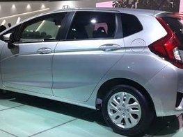 Honda Jazz 1.5 V M/T 2018 cmap.ok for sale