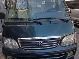 Toyota Hiace 1998 for sale