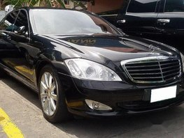 Mercedes-Benz 500 2009 for sale