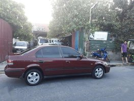 Honda Civic lxi 96 model FOR SALE