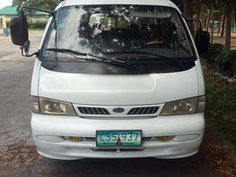 Kia Pregio Family Van 2002​ for sale  fully loaded