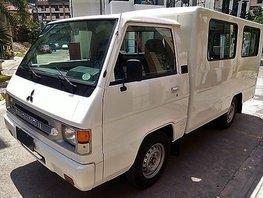 2012 Mitsubishi L300 for sale