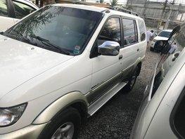 Isuzu Crosswind Xuv Manual Diesel 2003 for sale