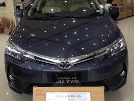 Toyota Altis 45k Dp Less Half if you Get the Unit Now