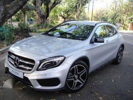 Mercedes-Benz GLA 180 Urban turbo For Sale