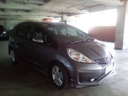 Honda Jazz 2013 with 4+++ km only for sale