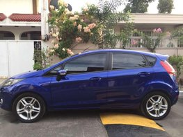 2010 Ford Fiesta Sport 1.6 for sale  ​ fully loaded