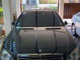 2007 Mercedes Benz s350L for sale
