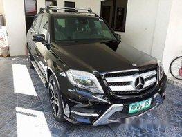 Mercedes-Benz GLK220 2013 for sale