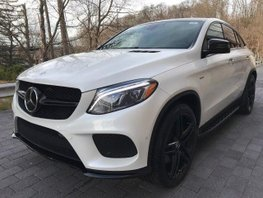 Urgent sales 2016 Mercedes-Benz GLE 450 AMG 4MATIC