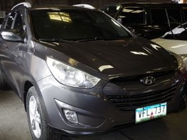 2012 Hyundai Tucson 4x4 for sale
