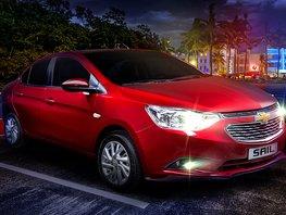 Chevrolet Sail 2018 Philippines: Price, Specs Review, Interior, Exterior