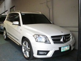2012 Mercedes-Benz GLK 220 CDI Amg for sale