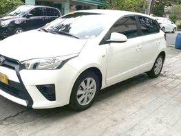 2016 Toyota Yaris 1.3G AT 6.2k mileage