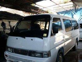 Good as new Nissan Urvan Escapade 2003 for sale