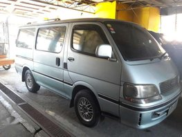 Toyota Hiace Commuter 1997 for sale