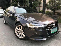 2011 Audi A6 For sale
