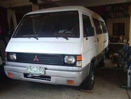 1990 Mitsubishi L300 (Diesel) FOR SALE