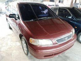 RUSH SALE 2000 Honda Odyssey Minivan CVT Transmission Automatic