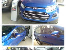 Ford Escort 2018 for sale