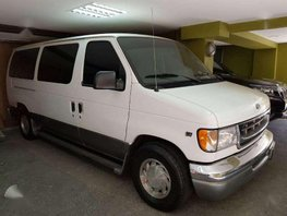 FORD E150 Year 2000 FOR SALE