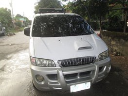 2003 Hyundai Starex for sale