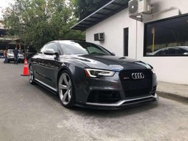 2013 AUDI RS5 New LOOK​ For sale