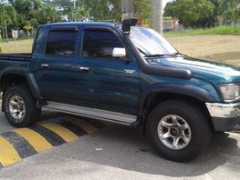 Toyota Hilux Pickup LN166 MT 1998 for sale