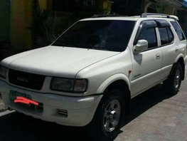 Isuzu Wizard Diesel Matic 4x4 1998 for sale