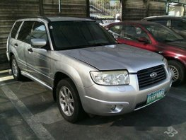 Subaru Forester 2006 for sale