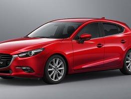 Mazda 3 2018 For Sale.