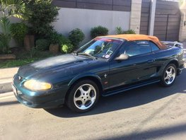 Good as new Ford Mustang 1997 for sale